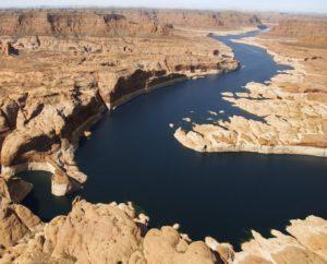 Река каньон