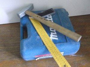 инструмент для гипсокартона
