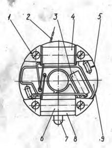 Магнето бесконтактное ЭМ-1