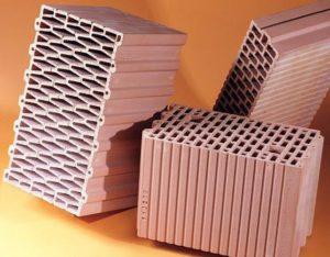 Керамические теплоизоляционные изделия