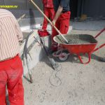 жаростойкие бетоны