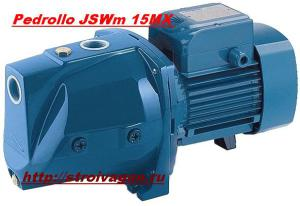 Электронасос jswm 15mx