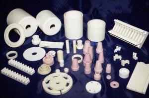 Высокопористая корундовая керамика