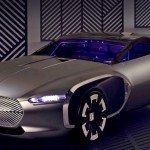 Benz E-Class получил революционный дизайн салона