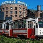 Проезд вэлектричках вКировской области сНового года подорожает на5%