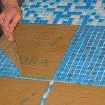 Облицовка поверхностей плитками
