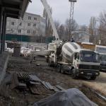 Шлакощелочной бетон
