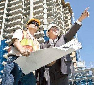 выбор места под строительство дома