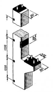 Изображение строительной конструкции