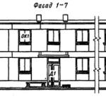 Монтажные чертежи крупнопанельных зданий
