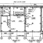 Чертежи отопления, вентиляции и кондиционирования воздуха
