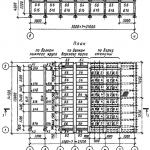 Рабочие монтажные чертежи технологического оборудования и трубопроводов