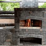 Как правильно растопить печь чтобы не дымела